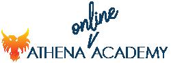 Athena Online Academy Logo