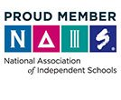 Proud Member - National Association of Independent Schools
