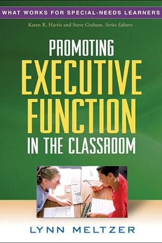 A Harvard University Guide To Executive >> Executive Functioning Athena Academy